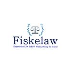 Fiskelaw Logo - Entry #11