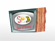 Bacon Logo - Entry #73