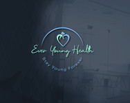 Ever Young Health Logo - Entry #41