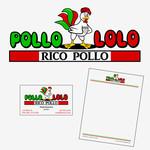Pollo Lolo Logo - Entry #19