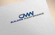 CMW Building Maintenance Logo - Entry #365