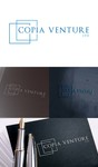 Copia Venture Ltd. Logo - Entry #23