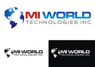MiWorld Technologies Inc. Logo - Entry #75