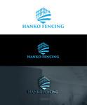 Hanko Fencing Logo - Entry #295