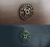 Wisemen Woodworks Logo - Entry #35