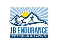 JB Endurance Coaching & Racing Logo - Entry #235