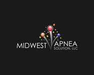 Midwest Apnea Solutions, LLC Logo - Entry #85