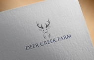 Deer Creek Farm Logo - Entry #19