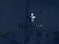 Tangemanwealthmanagement.com Logo - Entry #446
