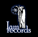 I Am Records Logo - Entry #25