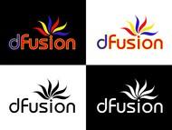dFusion Logo - Entry #233