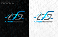 Critical Frequency Logo - Entry #91