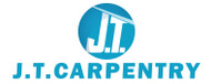 J.T. Carpentry Logo - Entry #106