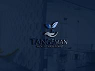 Tangemanwealthmanagement.com Logo - Entry #438
