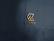 Kinme Logo - Entry #42