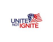 Unite not Ignite Logo - Entry #150