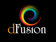 dFusion Logo - Entry #96