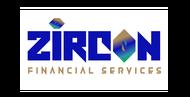 Zircon Financial Services Logo - Entry #353