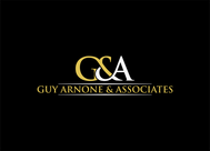 Guy Arnone & Associates Logo - Entry #27