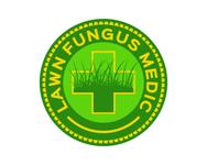 Lawn Fungus Medic Logo - Entry #81