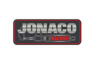 Jonaco or Jonaco Machine Logo - Entry #124