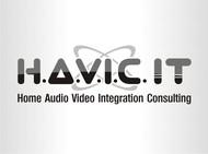 H.A.V.I.C.  IT   Logo - Entry #34