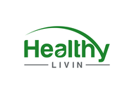 Healthy Livin Logo - Entry #532