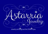 Astarria Jewelry Logo - Entry #95