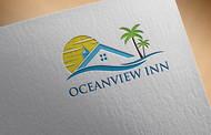 Oceanview Inn Logo - Entry #66