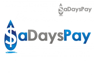A Days Pay/One Days Pay-Design a LOGO to Help Change the World!  - Entry #33