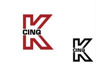 K-CINQ  Logo - Entry #197