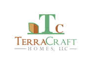 TerraCraft Homes, LLC Logo - Entry #112