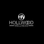Hollywood Wellness Logo - Entry #18