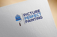 Picture Perfect Painting Logo - Entry #12