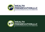 Wealth Preservation,llc Logo - Entry #139