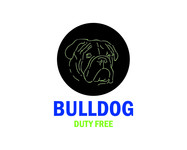 Bulldog Duty Free Logo - Entry #81