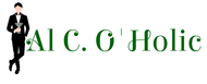 Al C. O'Holic Logo - Entry #96
