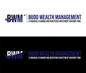 Budd Wealth Management Logo - Entry #305