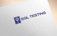 SQL Testing Logo - Entry #134