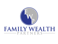 Family Wealth Partners Logo - Entry #105