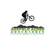 Arkfeld Acres Adventures Logo - Entry #233