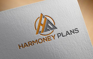 Harmoney Plans Logo - Entry #219
