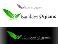 Rainbow Organic in Costa Rica looking for logo  - Entry #206
