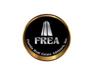 Florida Real Estate Advisors, Inc.  (FREA) Logo - Entry #51