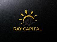 Ray Capital Advisors Logo - Entry #443