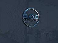 S.O.E. Distribution Logo - Entry #66