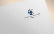 Montville Massage Therapy Logo - Entry #28