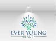 Ever Young Health Logo - Entry #92