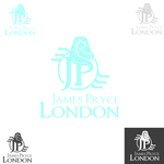 James Pryce London Logo - Entry #28
