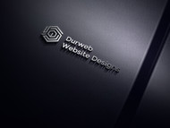 Durweb Website Designs Logo - Entry #253